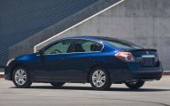 Nissan Sedan 18 Cool Car Wallpaper
