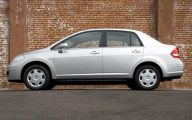 Nissan Sedan 24 Free Hd Wallpaper