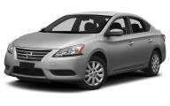 Nissan Sentra 16 Car Desktop Wallpaper