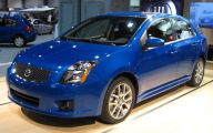 Nissan Sentra 21 High Resolution Car Wallpaper
