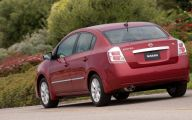 Nissan Sentra 37 Hd Wallpaper
