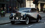 Old Rolls-Royce 15 Widescreen Wallpaper