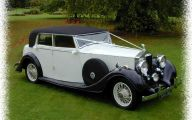 Old Rolls-Royce	 20 High Resolution Car Wallpaper