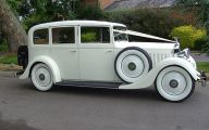 Old Rolls-Royce	 21 Widescreen Car Wallpaper
