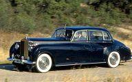 Old Rolls-Royce 27 Free Hd Wallpaper