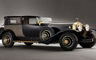 Old Rolls-Royce 3 Cool Car Wallpaper
