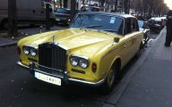 Old Rolls-Royce	 35 Cool Car Hd Wallpaper