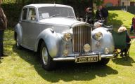 Old Rolls-Royce	 9 Widescreen Wallpaper
