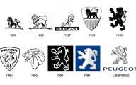 Peugeot Logo 5 High Resolution Wallpaper