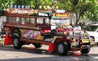 Philippines Jeep  16 Cool Hd Wallpaper