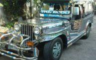 Philippines Jeep  17 Widescreen Wallpaper