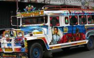Philippines Jeep  26 High Resolution Car Wallpaper
