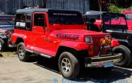 Philippines Jeep  27 Wide Car Wallpaper