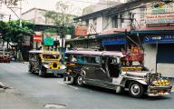Philippines Jeep  3 Free Hd Wallpaper