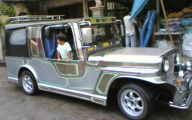 Philippines Jeep  33 High Resolution Car Wallpaper
