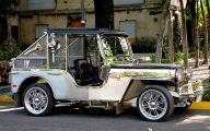 Philippines Jeep  38 High Resolution Car Wallpaper