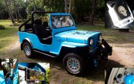 Philippines Jeep  39 Wide Car Wallpaper