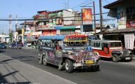 Philippines Jeep  40 Car Background Wallpaper