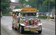 Philippines Jeep  5 Free Car Wallpaper