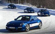 Porsche Canada 35 Wide Wallpaper