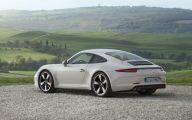 Porsche Canada 5 Car Background