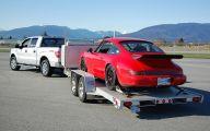Porsche Canada 7 Wide Wallpaper