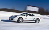 Porsche Canada 8 Car Background Wallpaper