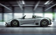 Porsche Hybrid 11 Hd Wallpaper