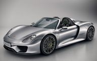 Porsche Hybrid 14 Widescreen Wallpaper