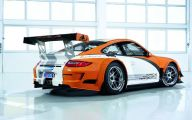 Porsche Hybrid 16 Wide Car Wallpaper