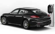 Porsche Hybrid 25 Free Car Hd Wallpaper