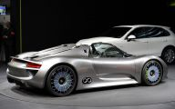 Porsche Hybrid 31 Hd Wallpaper