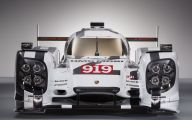 Porsche Hybrid 9 Cool Wallpaper