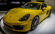 Porsche Latest Model 1 High Resolution Wallpaper