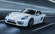 Porsche Latest Model 10 Widescreen Wallpaper