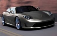 Porsche Latest Model 22 Cool Wallpaper