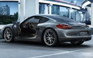 Porsche Latest Model 9 Widescreen Car Wallpaper