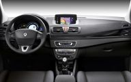 Renault Limited Edition 36 Car Background Wallpaper