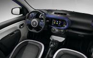 Renault Limited Edition 39 Car Desktop Background