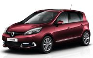 Renault Scenic 11 Cool Wallpaper