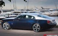 Rolls-Royce Cars 1 Hd Wallpaper