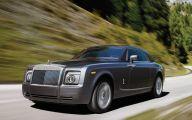 Rolls-Royce Cars 13 Car Desktop Background