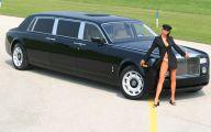 Rolls-Royce Cars 14 Car Background