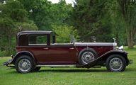 Rolls-Royce Cars 3 Desktop Background