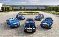 Rolls-Royce Cars 6 Car Desktop Wallpaper