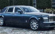 Rolls-Royce Limited Edition 13 Background