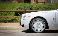 Rolls-Royce Limited Edition 14 Car Background