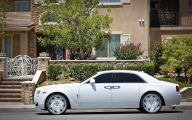 Rolls-Royce Limited Edition 19 Cool Car Wallpaper