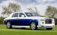 Rolls-Royce Limited Edition 2 Background