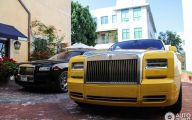 Rolls-Royce Limited Edition 20 Cool Car Wallpaper